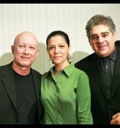 Joe Buissink and Denis Reggie at Pictage.