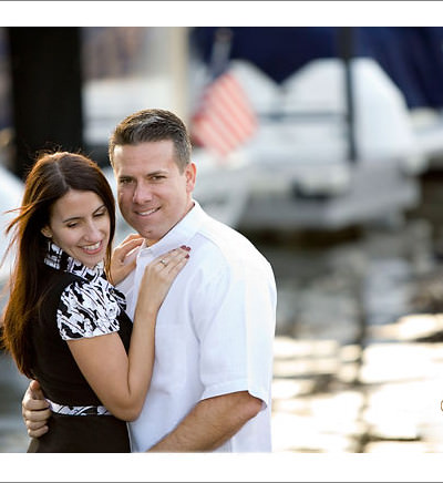 Engagement Session in Westlake Village |  Larry and Michelle