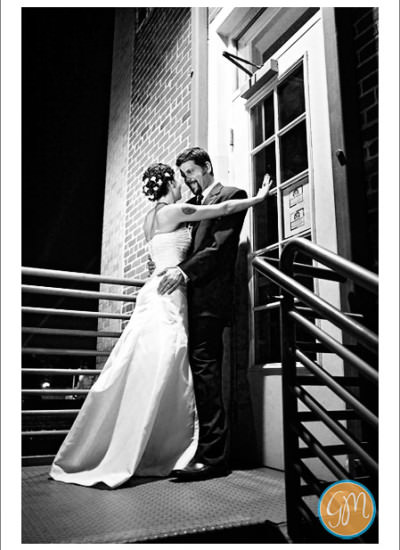 Wedding in Fullerton, Orange County