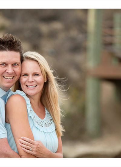 Dave and Christy Engagement session | Paramount Ranch