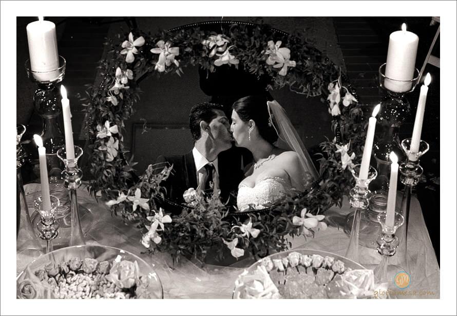 Beverly Hills Wedding