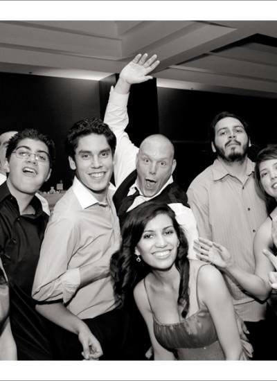 Wedding at La Verne University.. Brian and Sonia