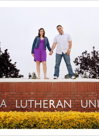 Ventura County Engagement | Saul and Jennifer