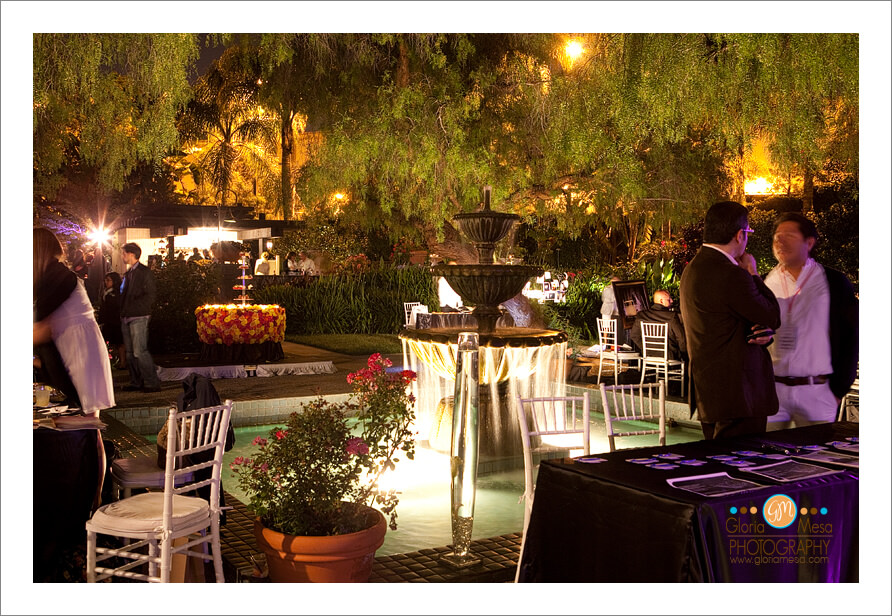 Mexico Romantico Gala Los Angeles River Center And Gardens Gloria Mesa Photography
