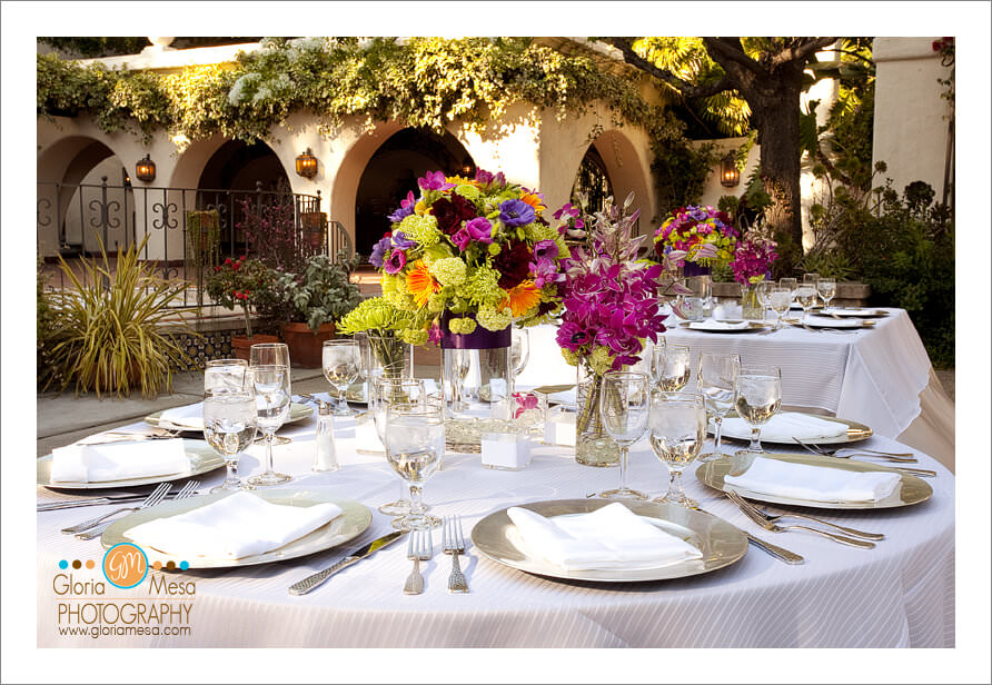 Los Angeles River Center And Garden Wedding Special Events By Luz Pencyla Orange County