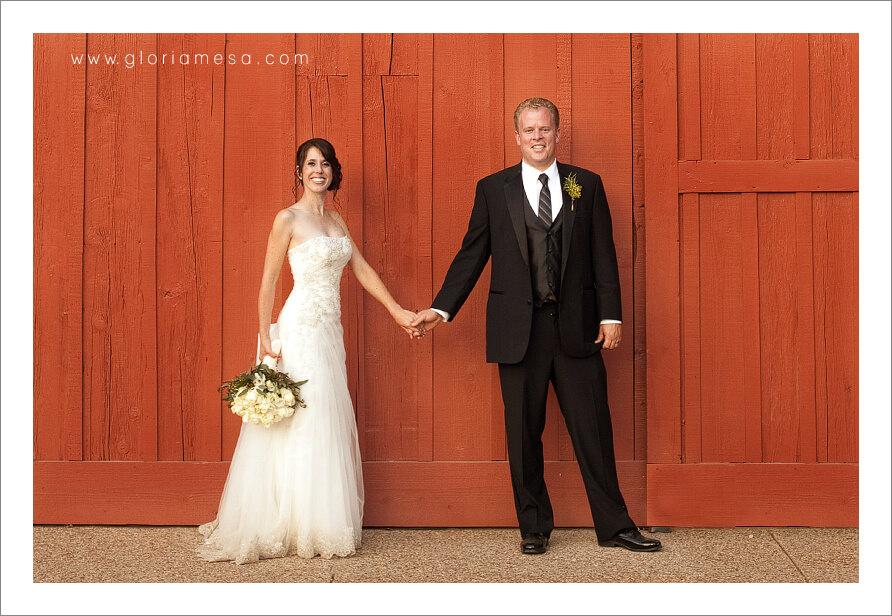Josh and cammie wedding