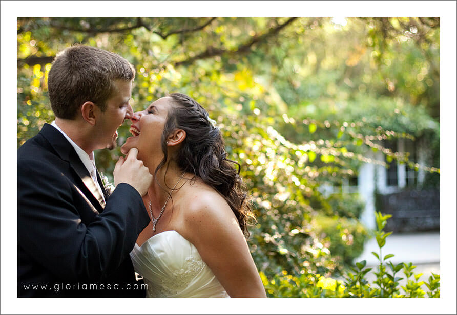 Outdoor, weddings, Hartley Botanica, wedding