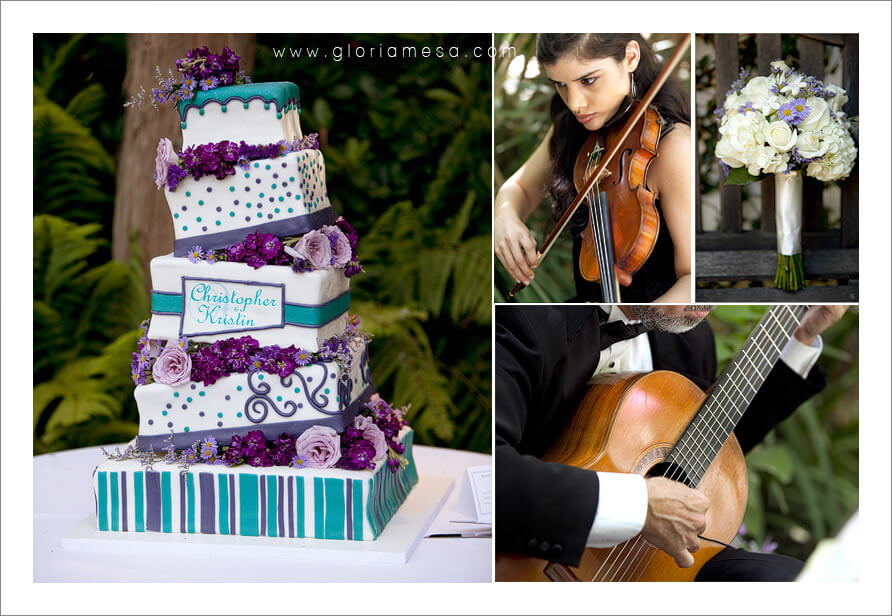 Wedding Cakes, Patries, Lorie Vreeke, La Folia chamber ensemble