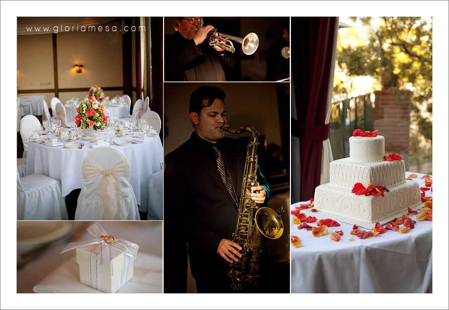 Sabor Latino, Live Music, Reef, Weddings