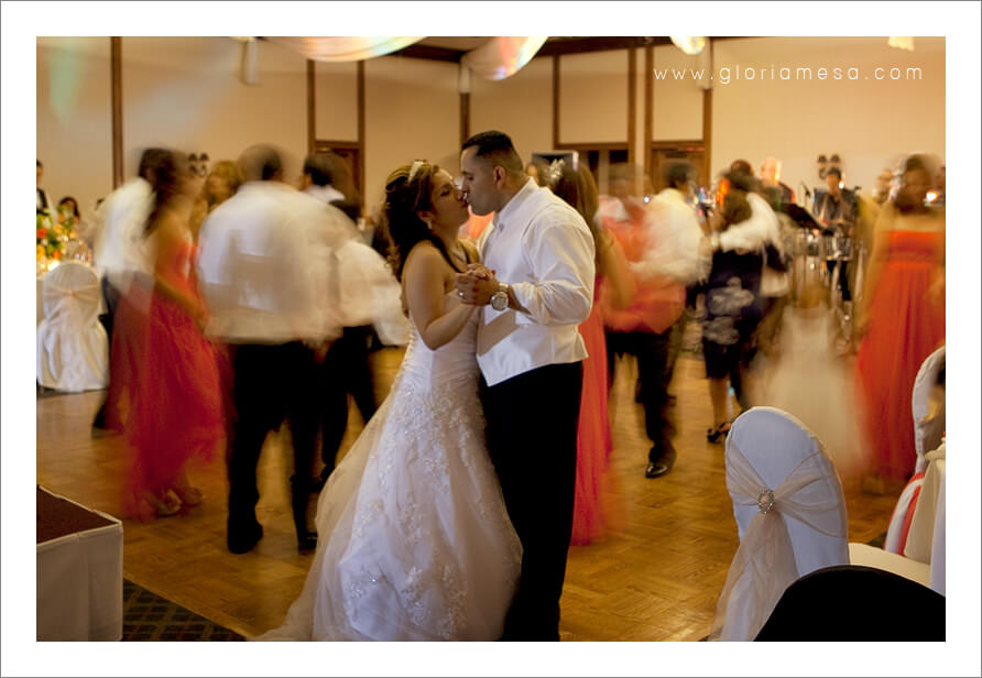 Wedding photography in orange county