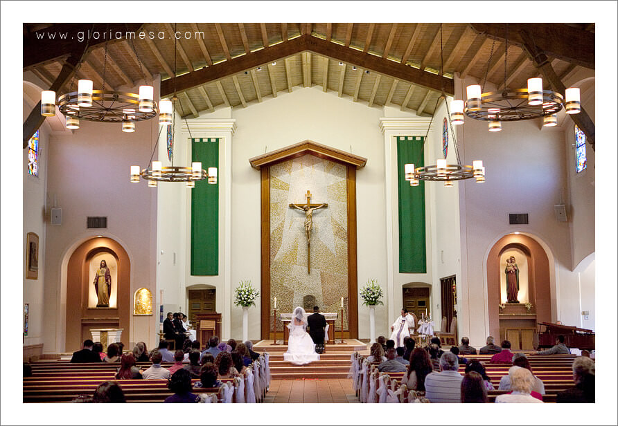 Catholic Weddings, Spanish, Matrimonio
