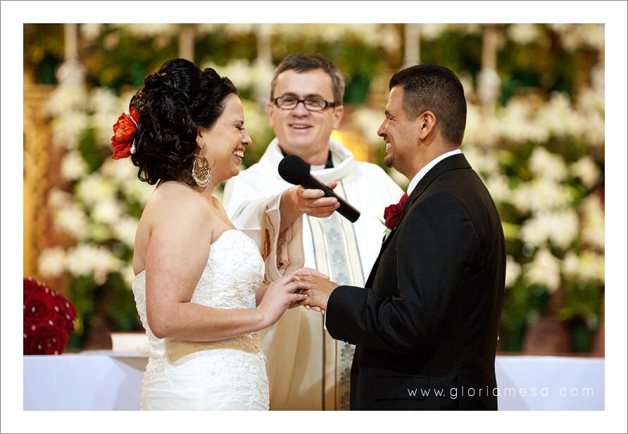Photography by Gloria Mesa , Weddings