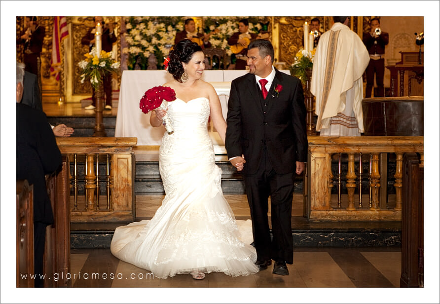 Orange County Weddings Photographers