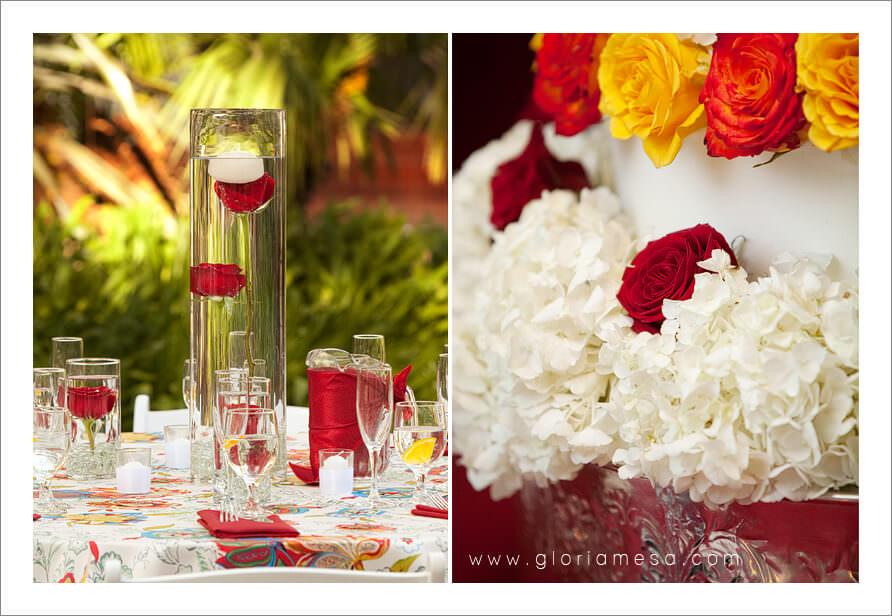 Florist by Luz Pencyla, Events, Orange County