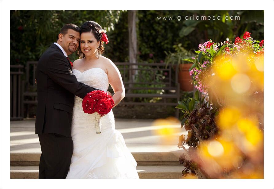 Gaden, Los Angeles, Outdoors, Weddings