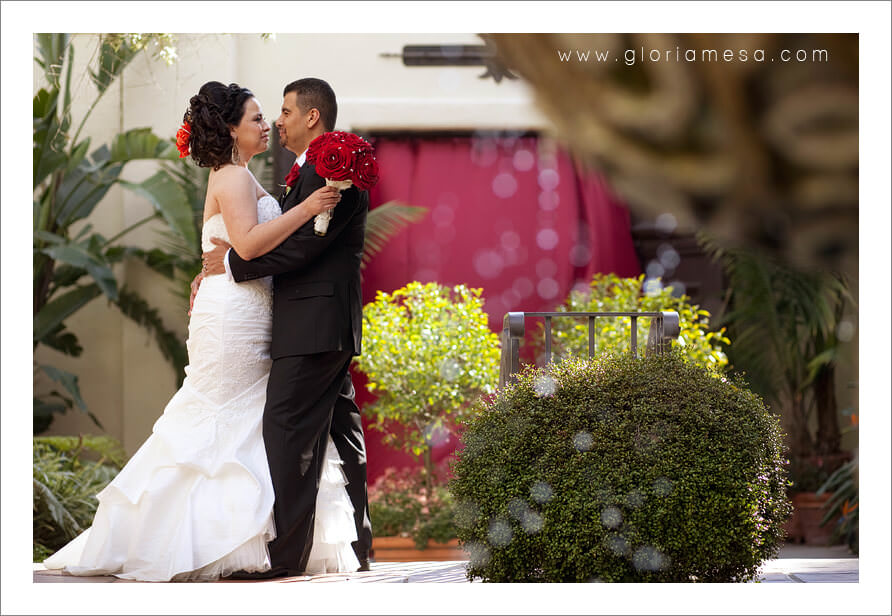 Orange, Ventura county, Weddings