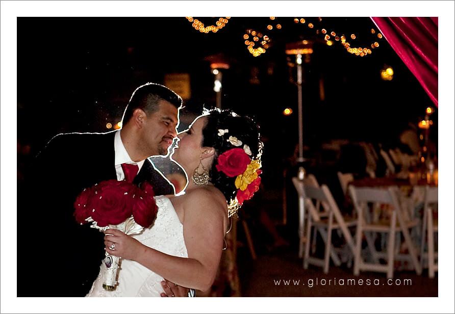 Gloria Mesa photography