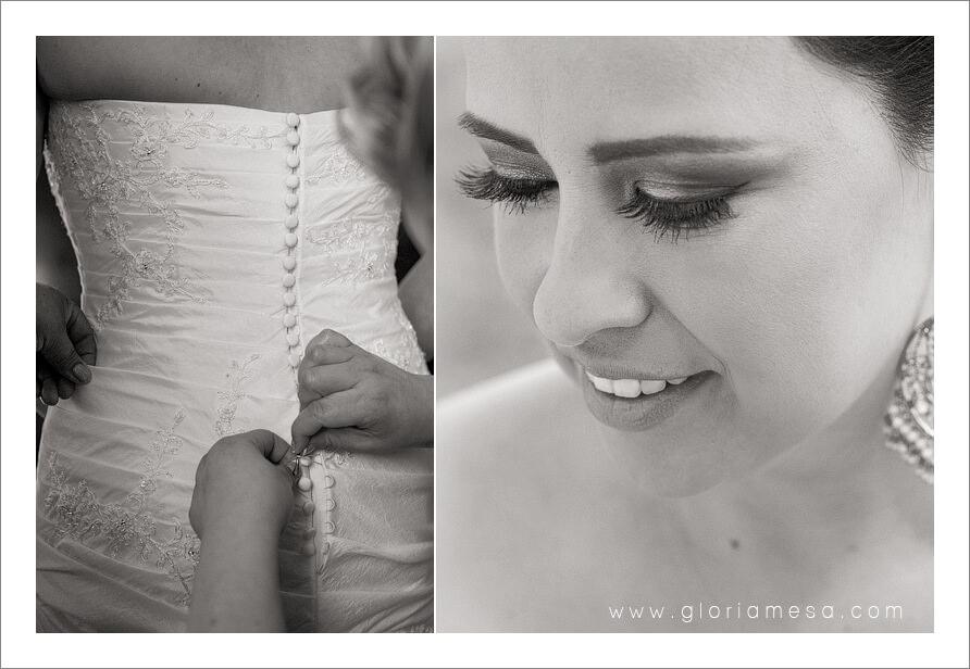 Orange County, Luz Pencyla, Weddings