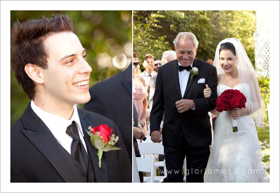 Amanda thurber wedding