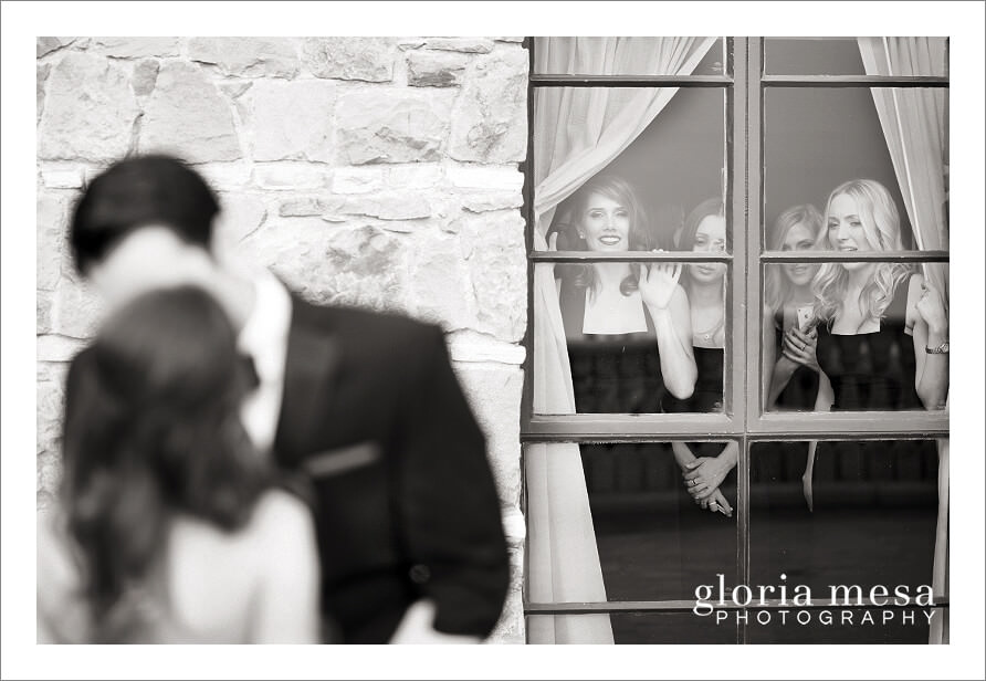 Ricardo Luna, Weddings,