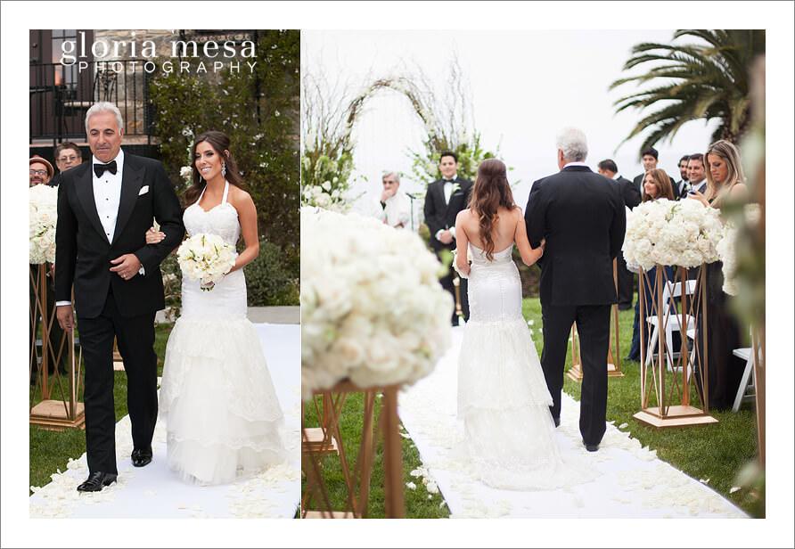 Bride, Wedding, Dress, White