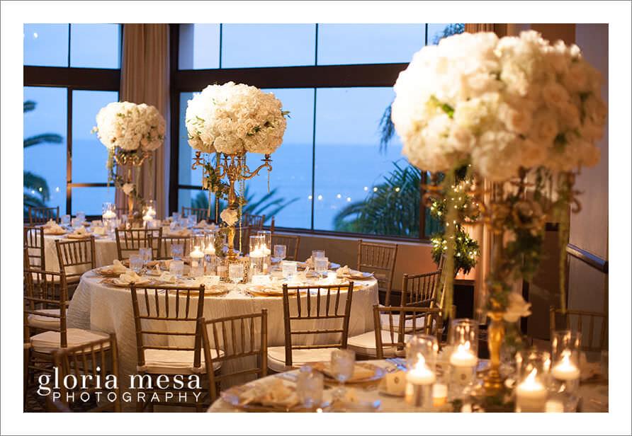 Weddings, Decor, Ivory, Gold, Weddings