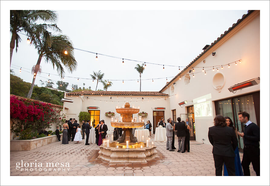 Top ten wedding venues in southern california gloria for Best wedding locations in southern california