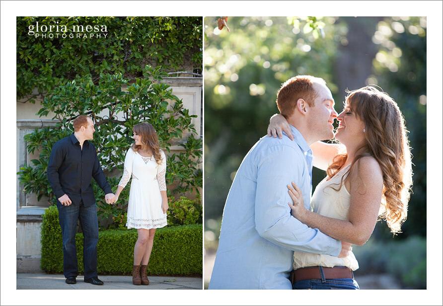Natural, Lights, Couples, Engagement, Sessions, Santa Barbara.