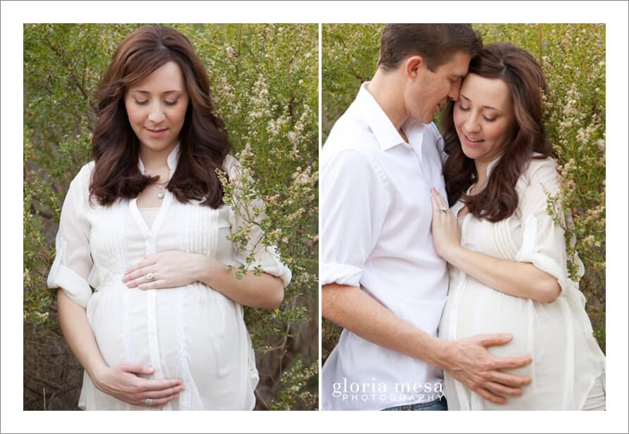 Prenatal, Sessions,