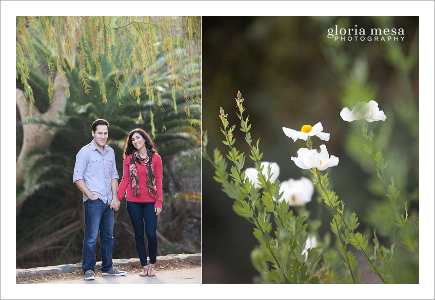 beautiful, Outdoors, engagement session,