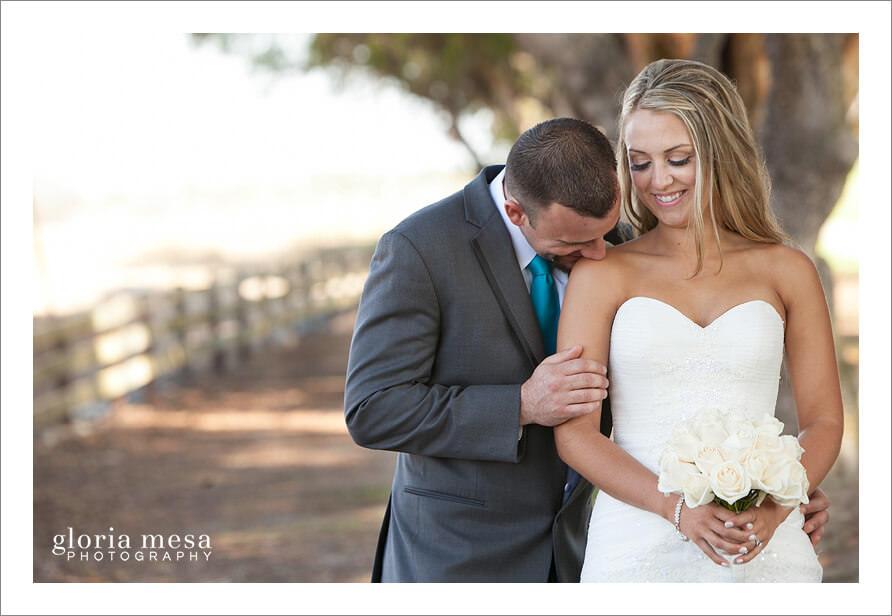 wedding photography in ventura county gloria mesa
