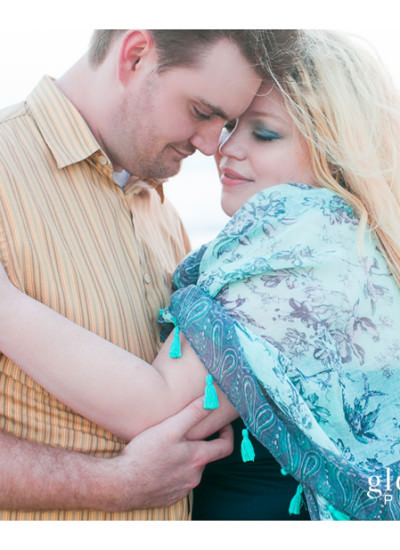 Engagement Session in Pacific Palisades and Topanga beach.
