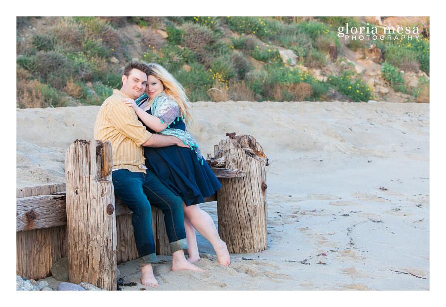 Malibu-Beach-Engagement-Session-Photography-2
