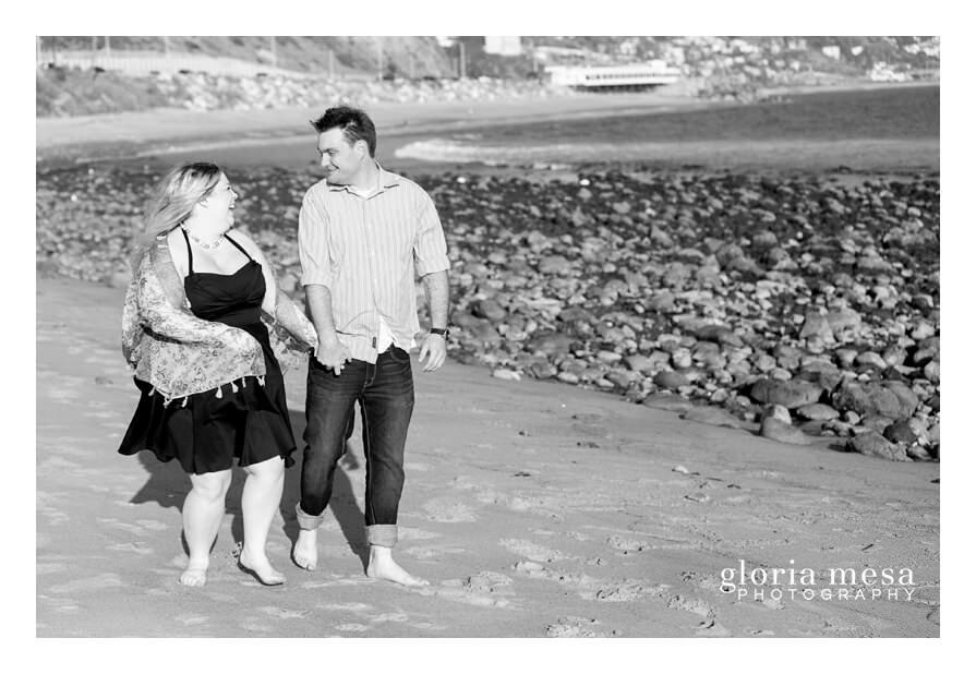Malibu-Beach-Engagement-Session-Photography-7