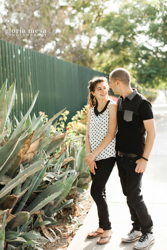 Los-Angeles-Engagment-Photos-LACMA-Museum-11