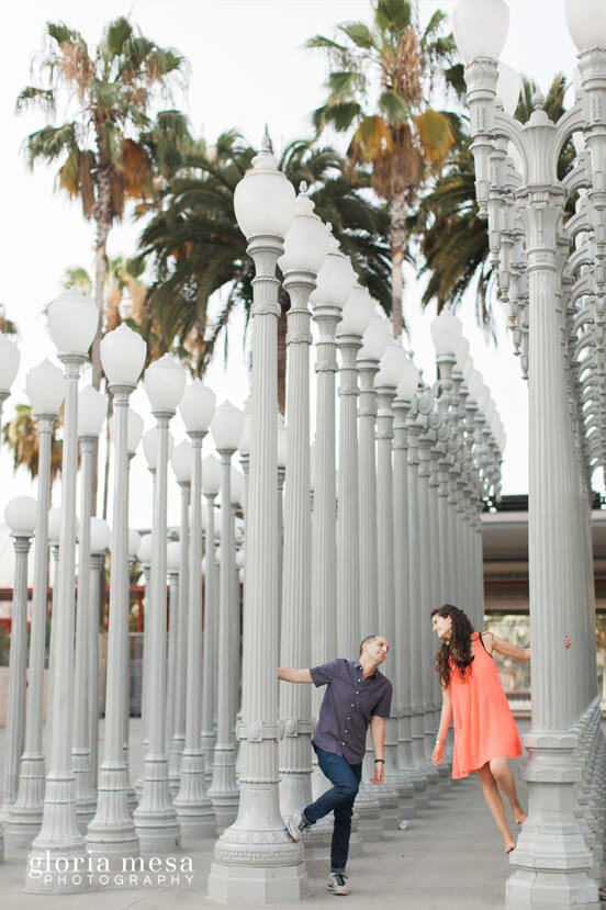 Los-Angeles-Engagment-Photos-LACMA-Museum-17