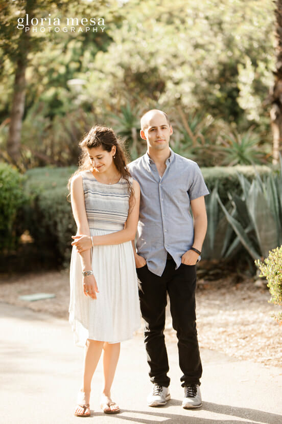 Los-Angeles-Engagment-Photos-LACMA-Museum-7