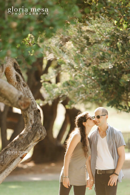 Los-Angeles-Engagment-Photos-LACMA-Museum-8