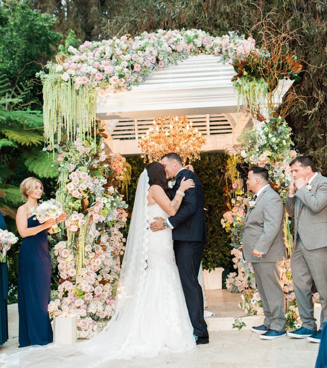Hotel Bel Air Inside Weddings Featured