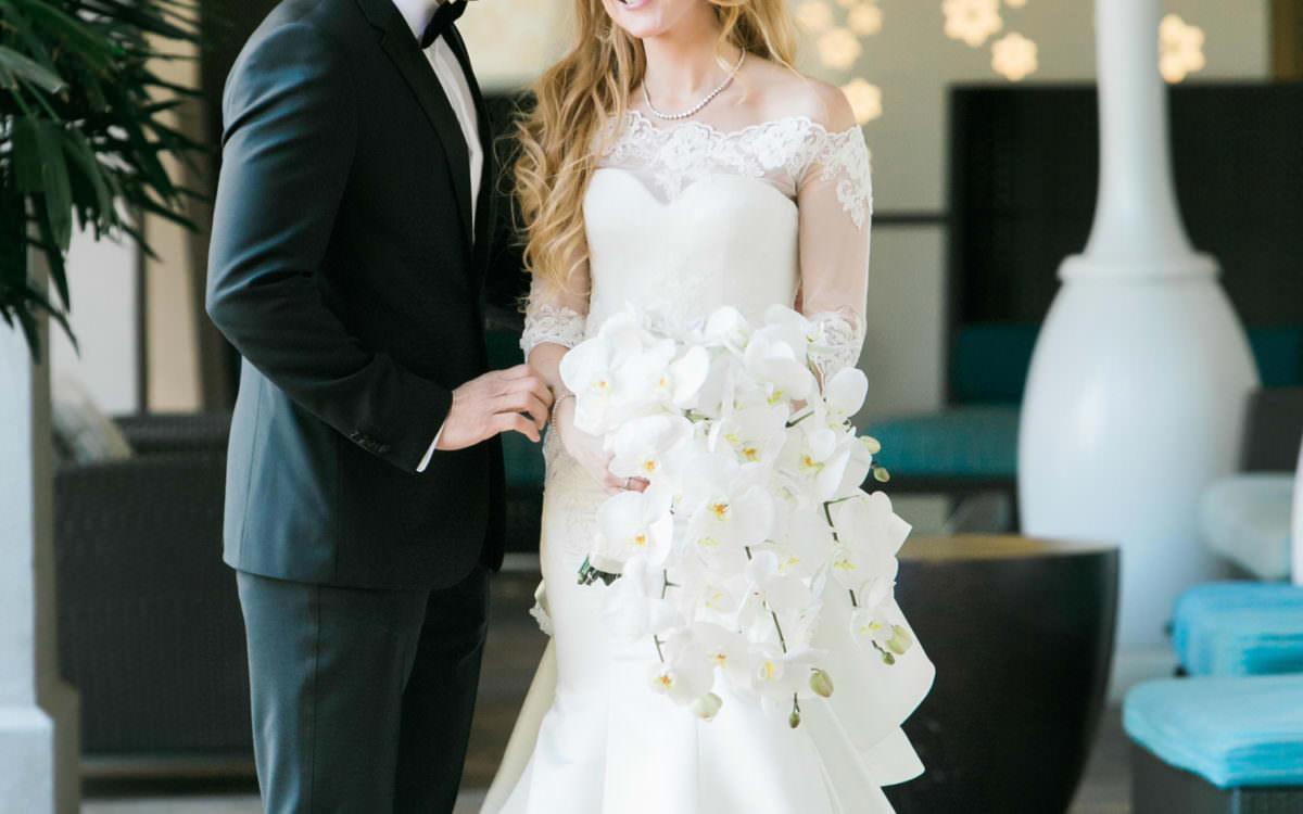 Ritz Carlton Marina Del Rey Weddings