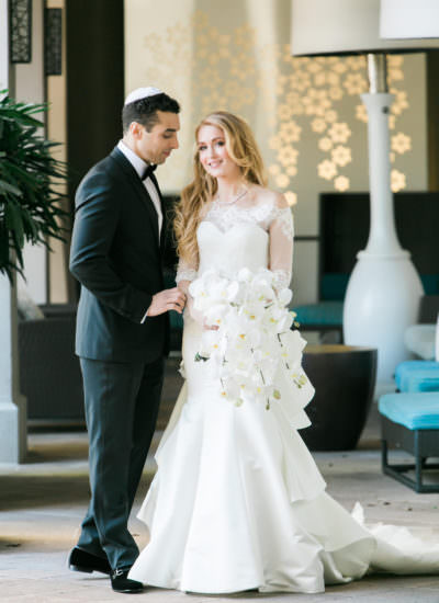Ritz Carlton Marina Del Rey Weddings