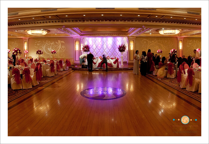 Anoush Banquet Hall In Glendale Pacific Palms Resort