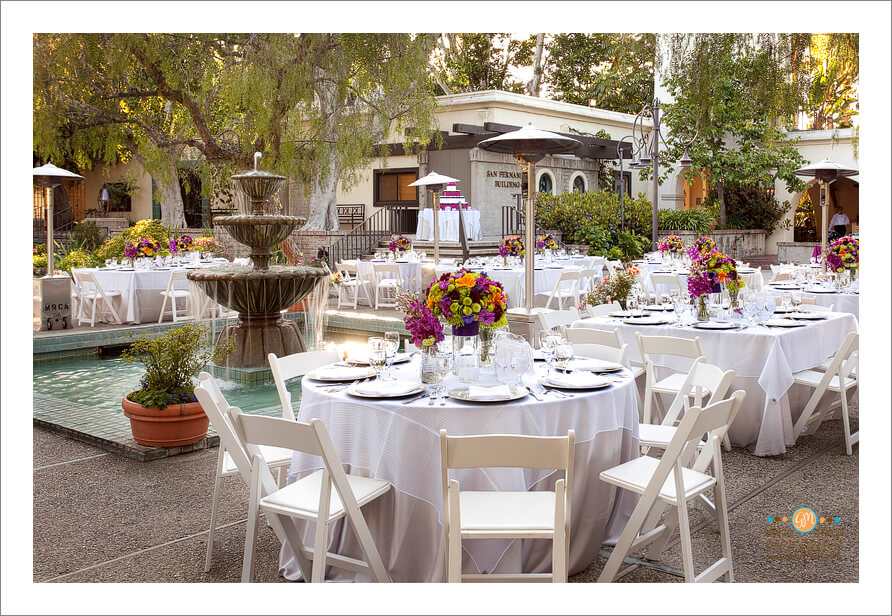 Special Events By Luz Pencyla Orange County
