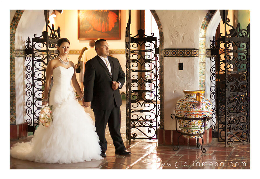 Ventura County Santa Clara Church Oxnard Weddings