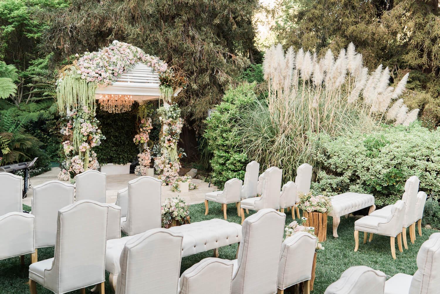 Bel Air Hotel Wedding Photography By Gloriamesa 119