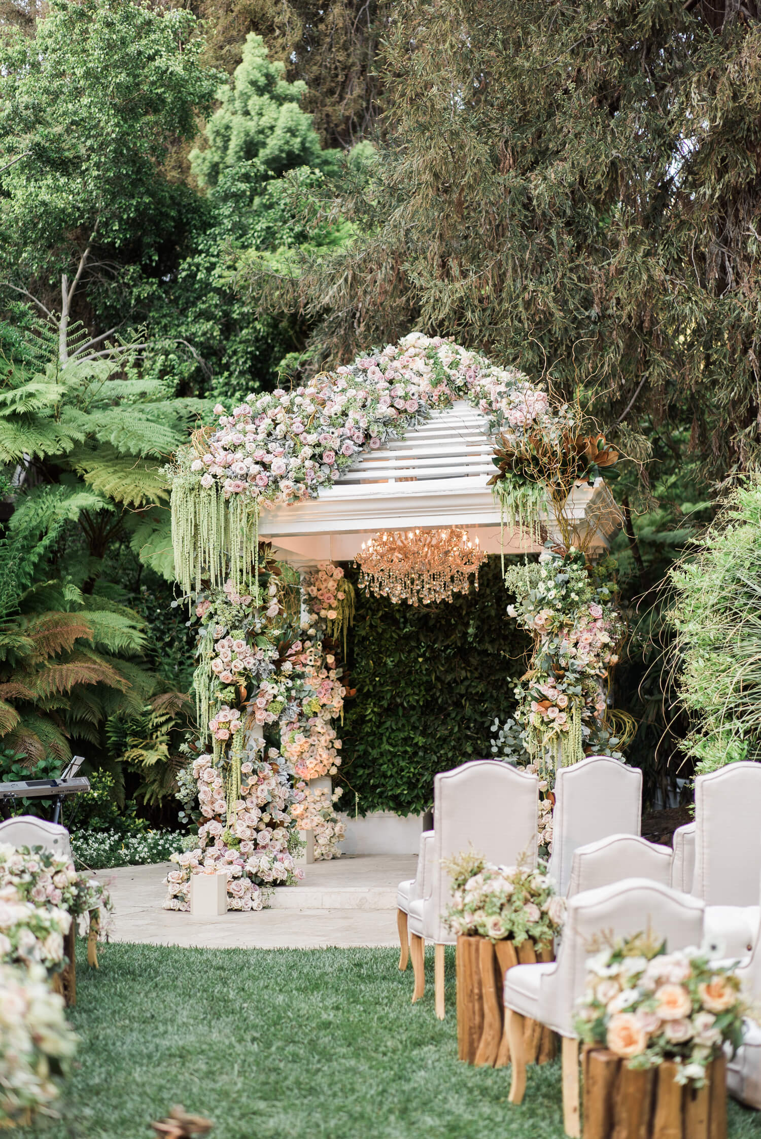 Bel Air Hotel Wedding Photography By Gloriamesa 121